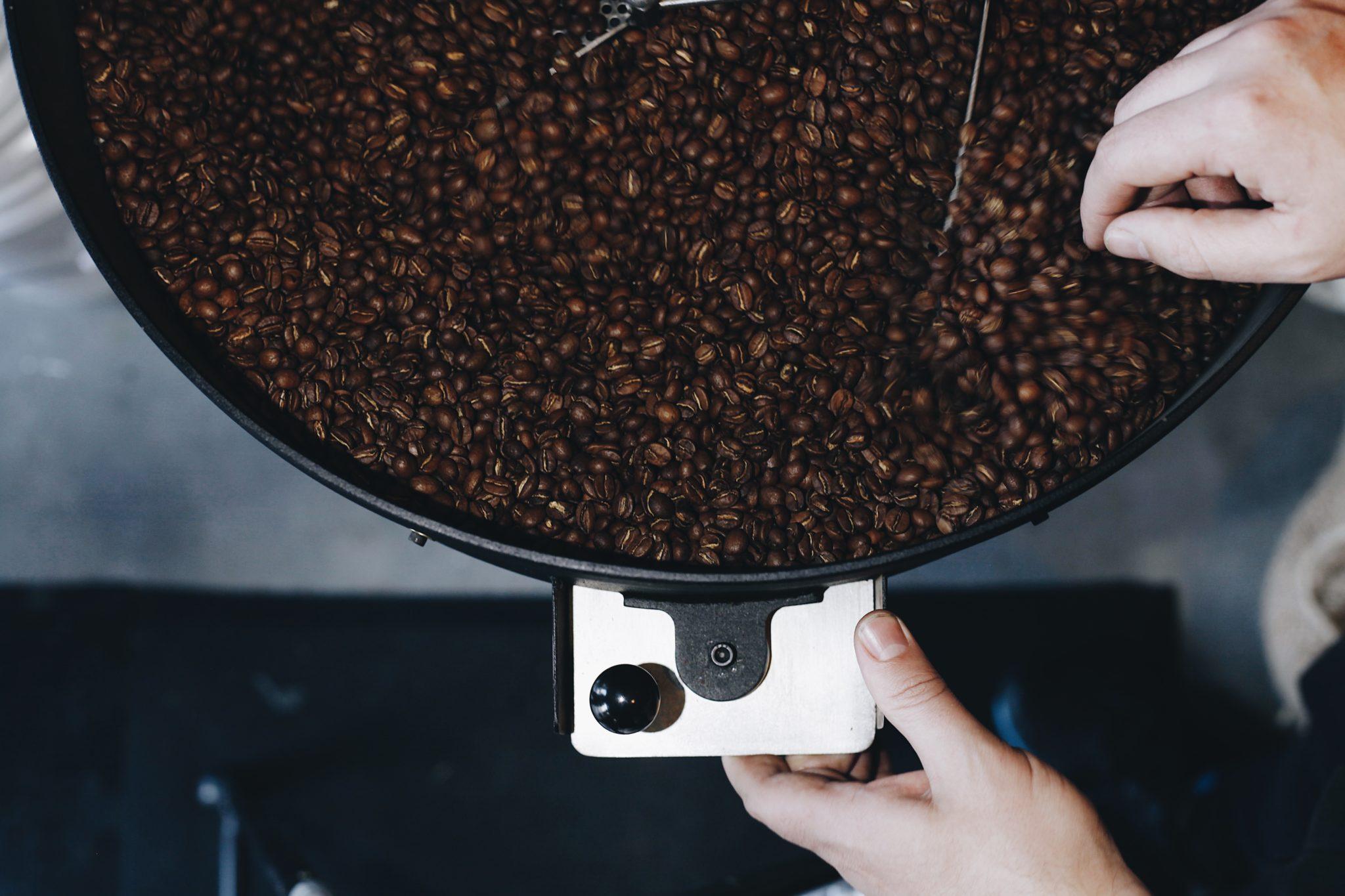 SONDER Coffee Roasters